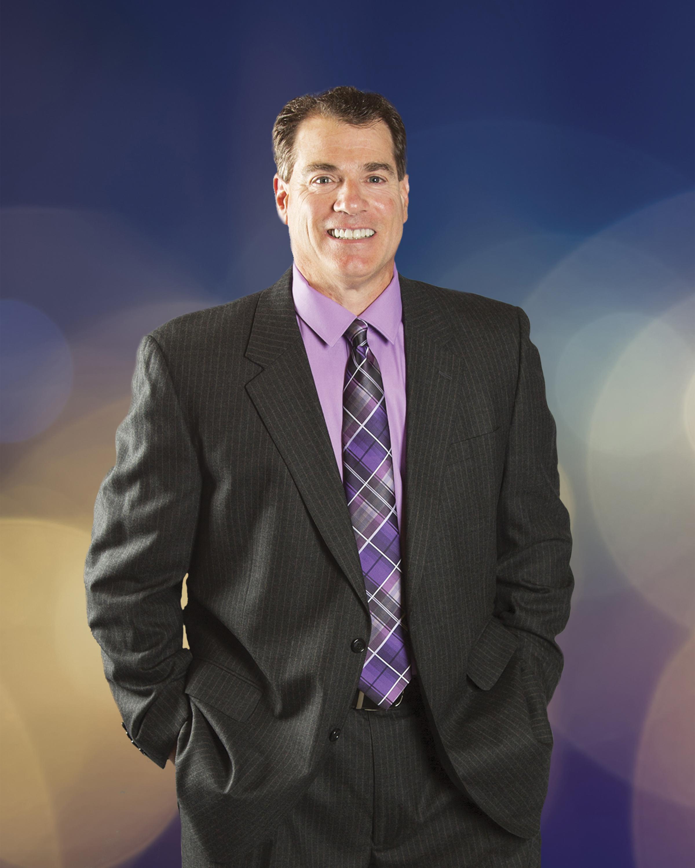 Brian Dennis Speaker